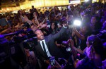 Thousands throng MBS to see Chris Evans and co-stars from Captain America: Civil War - 17