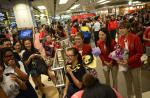 Singapore paddlers' fans remain supportive despite team's Olympic loss - 2