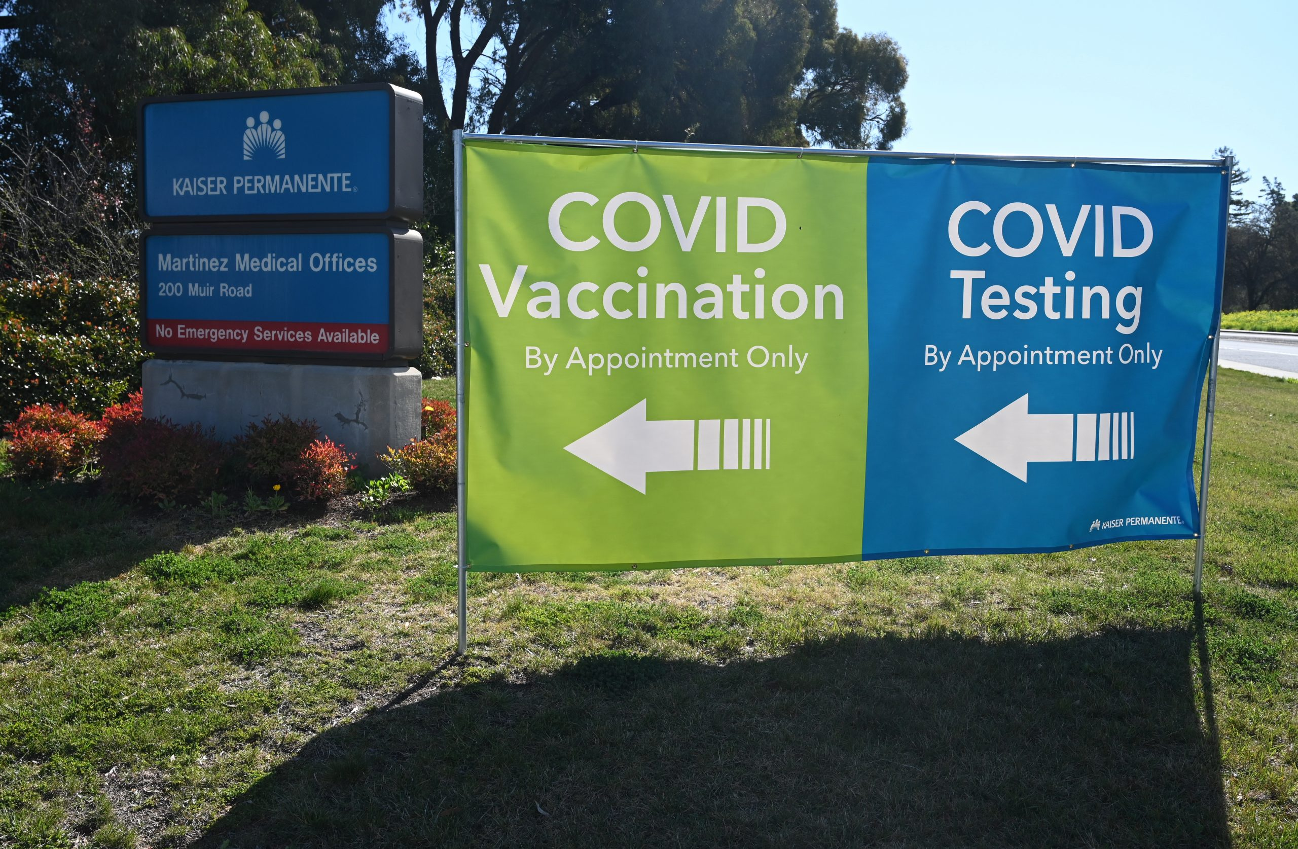 Health officials expect Contra Costa County to remain in orange tier until June 15