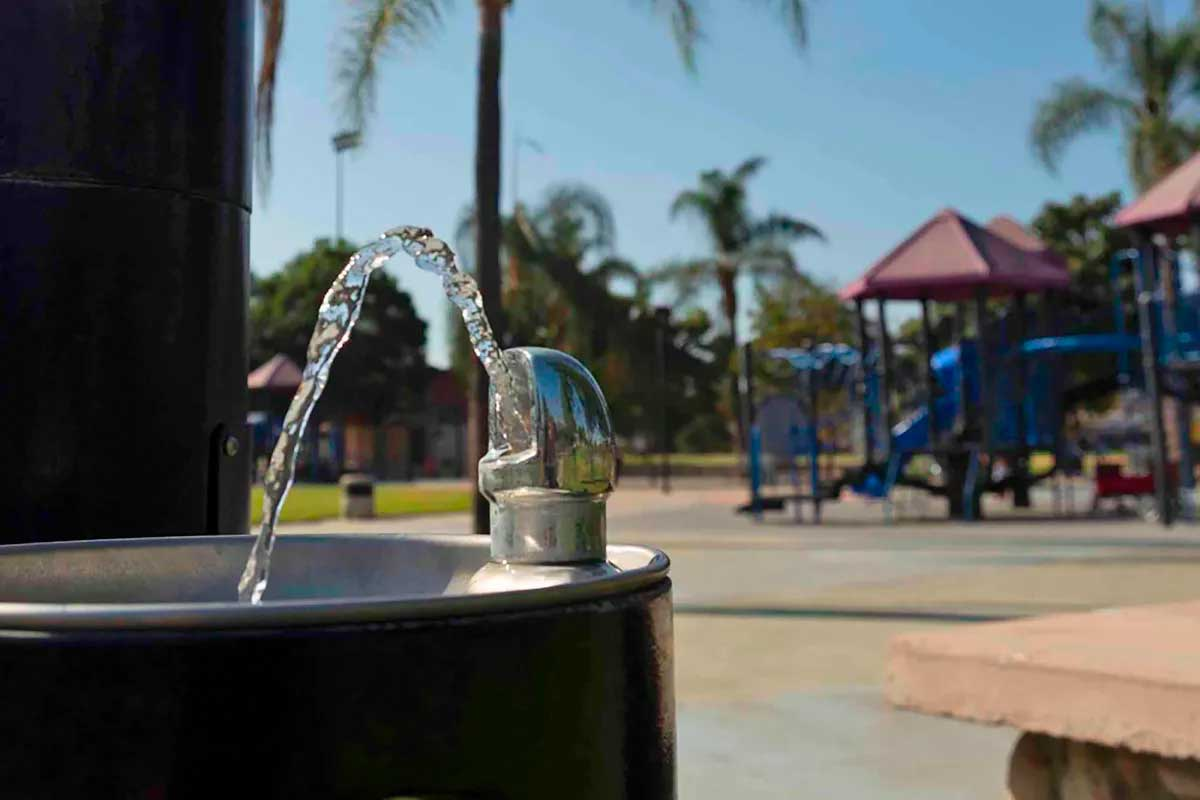 Forever chemicals: State unveils health goals for contaminated drinking water