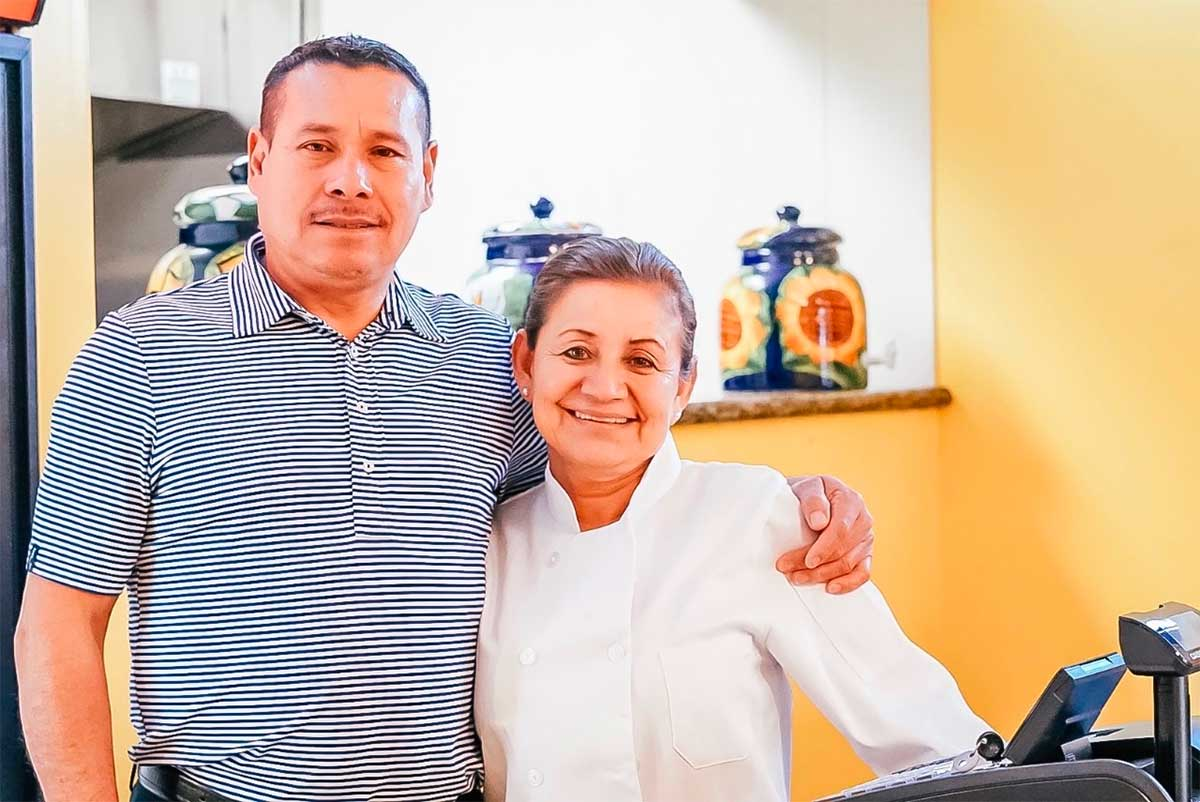 San Mateo County chefs empowered by law allowing home-based restaurants