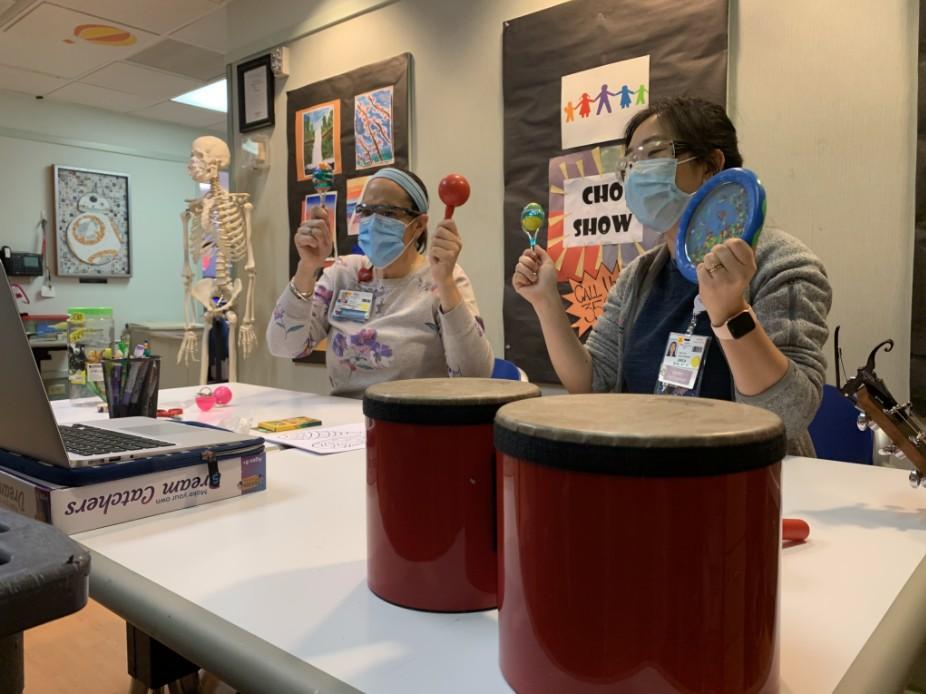 UCSF Benioff Children's Hospitals