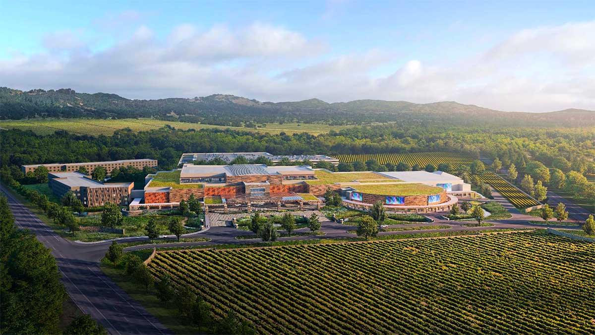 Koi Nation reestablishes tribal land base, plans Sonoma County casino