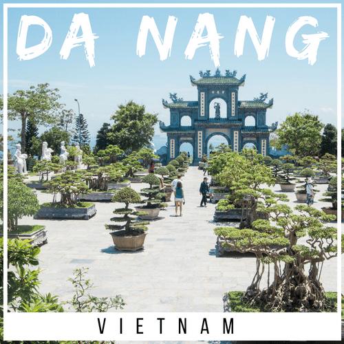 Da Nang Vietnam Digital Nomad Travel Guide