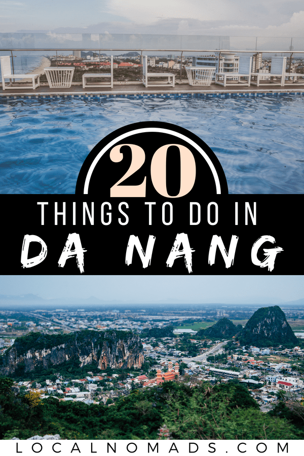 20 THINGS TO DO IN DA NANG VIETNAM