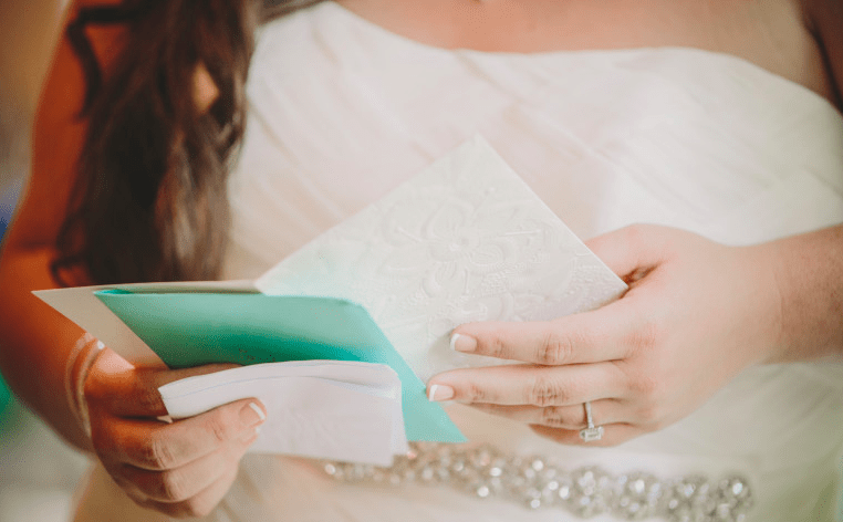 How Much Is The Appropriate Gift Amount For A Wedding