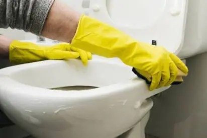 Toilet Repair Fairfax