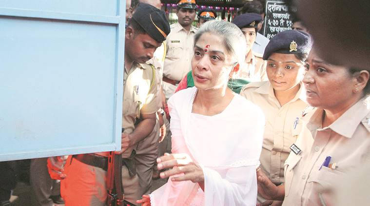 200 inmates, including Indrani Mukherjee, booked for rioting inside Byculla women's jail