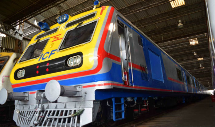 25% of all Mumbai local trains will be air-conditioned in the next 5 years