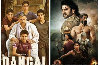 The exposure to the Chinese market has allowed Dangal to surpass Baahubali 2's box-office collection
