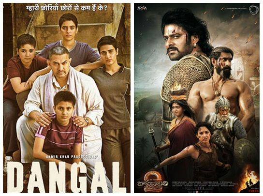 Aamir's Dangal earns Rs 1,000 crore in China, surpasses Baahubali 2's box-office collection