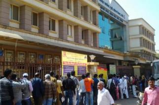RTO officials assured them that the server would be up and running smoothly by Monday. Photo: Representational
