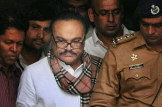 Arthur Road Jail doctor sacked for taking Bhujbal's tooth ache to heart