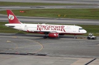 At Rs 336 crore, lenders put Kingfisher logo, tagline on sale