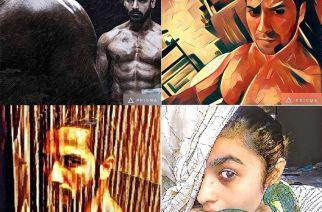 'Prismed' - John Abraham, Varun Dhawan, Shahid Kapoor and Alia Bhatt