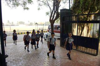 School children to be safer soon