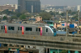 Mumbai Metro saves almost 3000 litres of water a day
