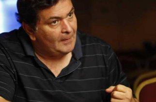 Pictured: Rishi Kapoor