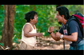 A still from the movie Chennai Express