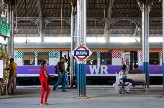The survey pegged Bandra Terminus as the city's cleanest station and Dadar as the dirtiest. (Representational Image, Courtesy: CN Traveller)