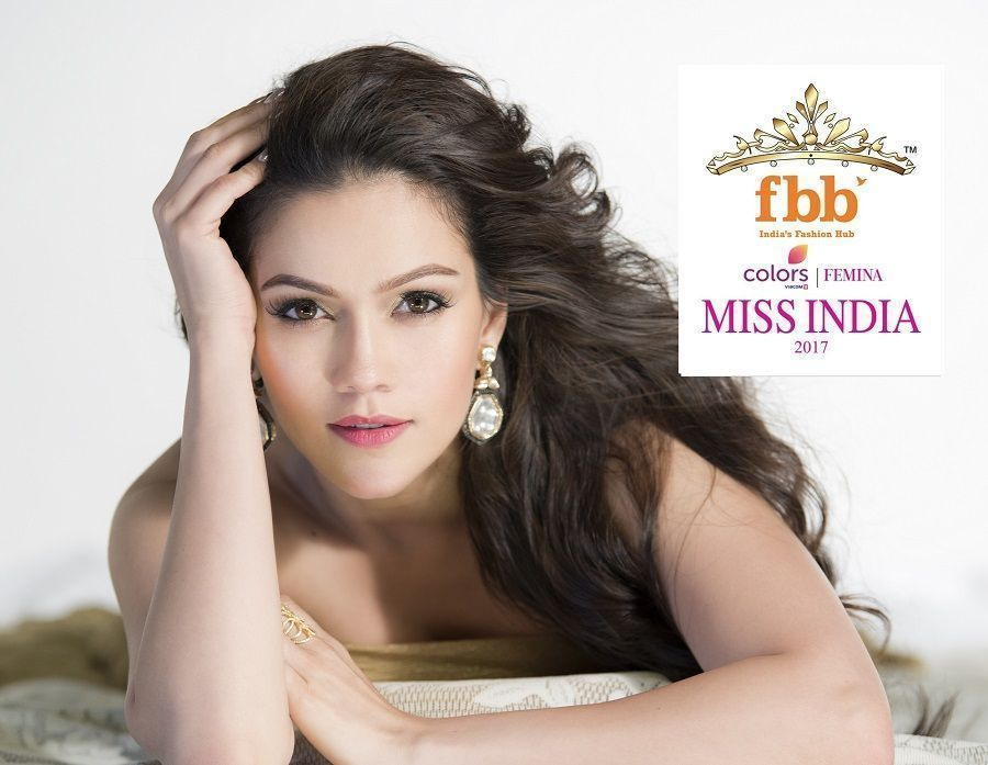 Be the Pride of Maharashtra at the fbb Colors Femina Miss India 2017 1