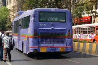 AC Bus. Picture Courtesy: Wikipedia Commons