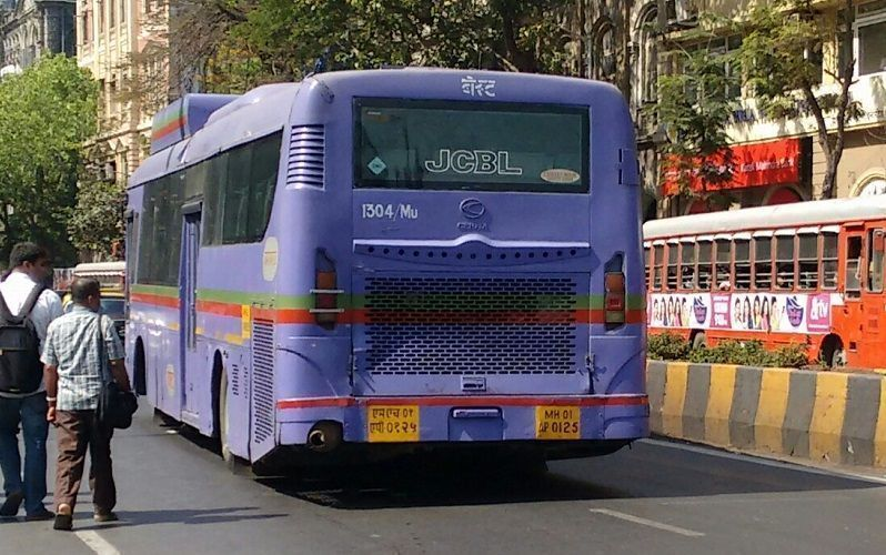 BEST to scrap all AC bus services from Monday, save Rs 200 crore in the process