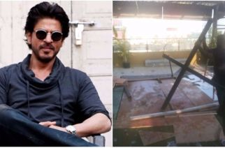Red Chillies VFX has said that it will take up the matter with the concerned authorities at the BMC