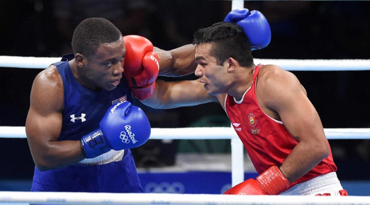 Boxing elections to be held in Mumbai on Sep 25 to decide future of sport in India 1
