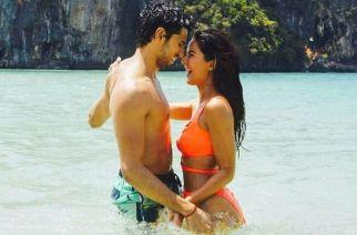 Siddhart Kapoor & Katrina Kaif in Baar Baar