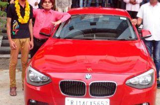 Image: Bhaskar