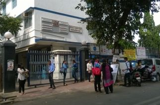IES School at Hindu Colony, Dadar
