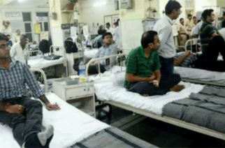 Doctor launches 'HERO' app to help people locate hospital beds in Mumbai
