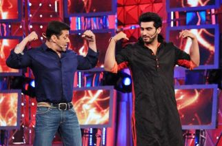 Salman Khan and Arjun Kapoor