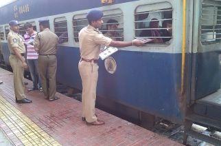 Representational image. Courtesy: railnews