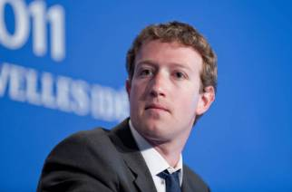 Facebook sued for scanning private messages of its users