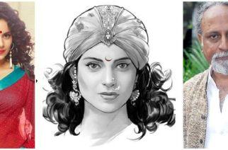 Ketan Mehta has accused Kangana Ranaut of hijacking his dream project on Rani Lakshmi Bai