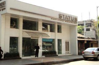 Status restaurant in Mahim. Picture Courtesy: Alchetron