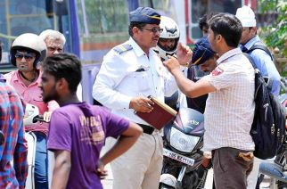 FreeCharge ties up with Mumbai Traffic Police for cashless payment of traffic fines