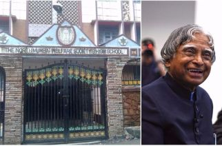 According to SIES President V. Shankar, the school is being renamed after the late President in lieu of the significant contributions he had made to ignite young minds (School Picture Courtesy: Mouthshut.com)