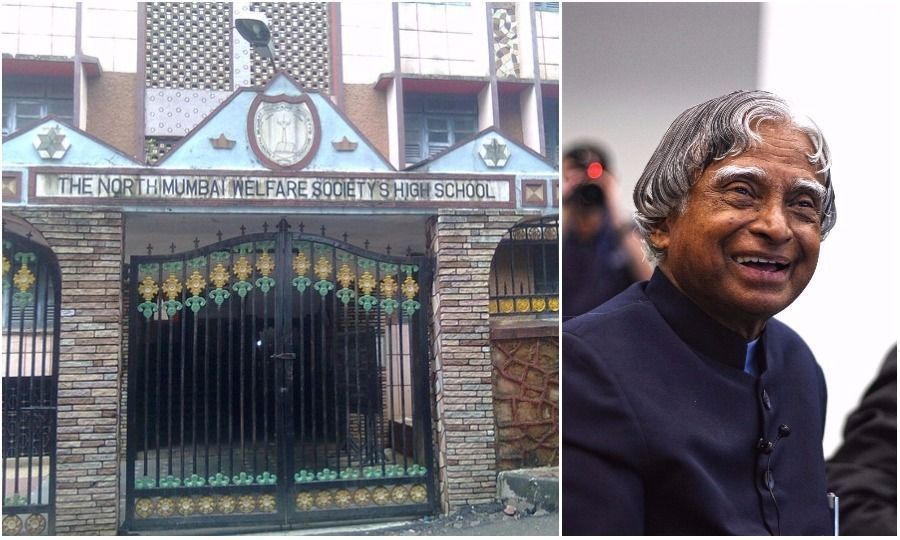 Ghatkopar school merges with SIES, to be renamed after late President Kalam 1