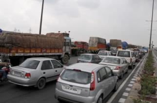 Government applies brakes on private transport vehicles plying on city roads