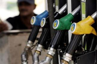 The government levies excise duties totalling Rs 21.48 per litre on petrol and Rs 17.33 per litre on diesel (Representational Image. Courtesy: AFP)