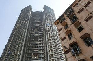 On a quarter-on quarter basis, the all-India housing index recorded an increase of 3.8 percent (Representational Image. Courtesy: REUTERS/Danish Siddiqui)