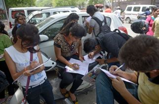 Admission process for degree colleges affiliated with Mumbai University is set to begin (Representational Image, Courtesy: India Today)