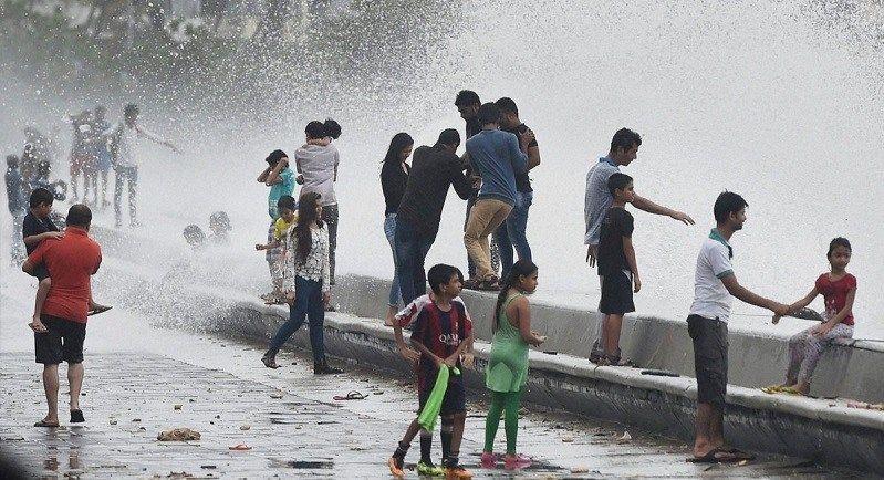 IMD upgrades monsoon forecast to 98%