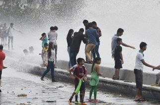 IMD has forecast 98% rainfall for India and 100% for Maharashtra this monsoon (Representational Image)