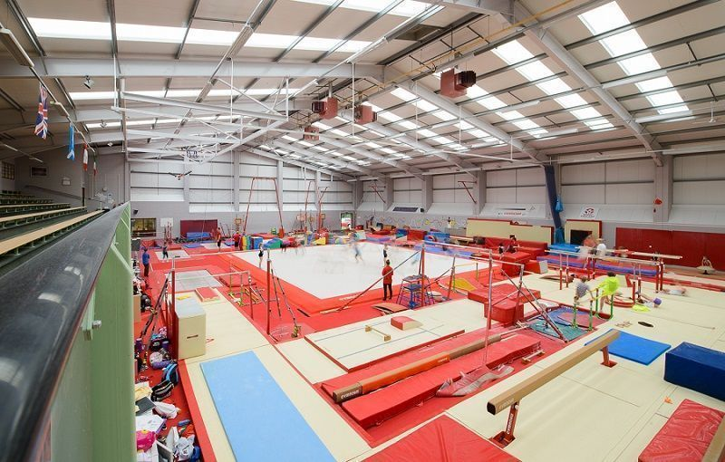 India's biggest gymnastics centre coming up in Thane, will boast of international specifications
