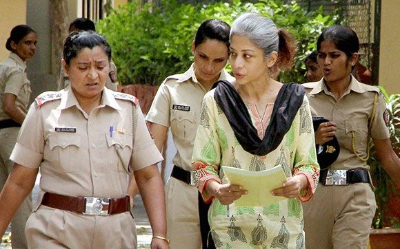 Indrani files complaint against Byculla jail officials after medical officer confirms she was beaten