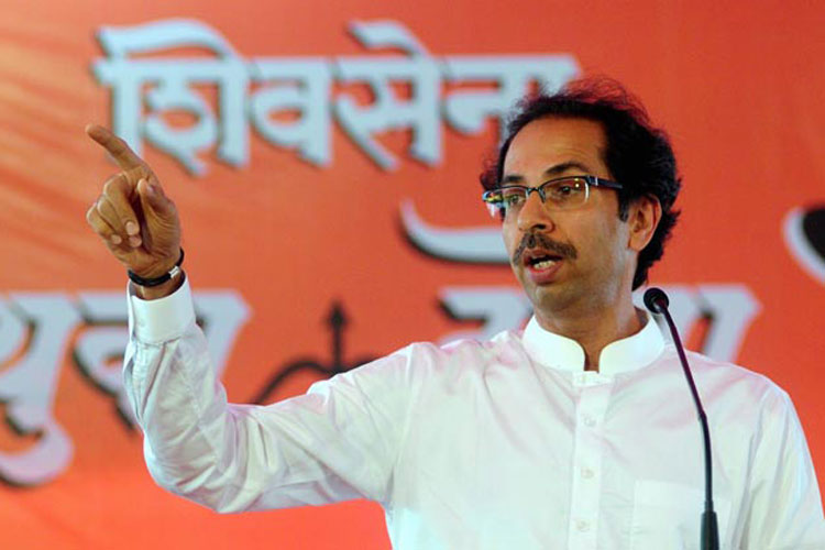 Is India really prepared for war with its neighbours, asks Uddhav Thackeray